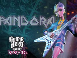 New Wave Pandora